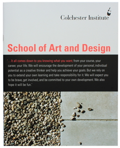 Colchester School of Art